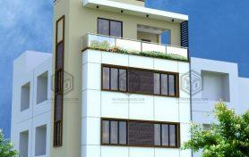 Đơn vị thiết kế kiến trúc đẹp tại Hà Nội