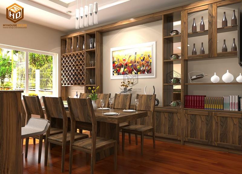 Đơn vị thiết kế nội thất chuyên nghiệp