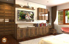 Thiết kế nội thất chuyên nghiệp tại Hà Nội