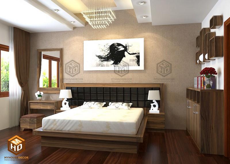 Tư vấn thiết kế nội thất tại hà nội