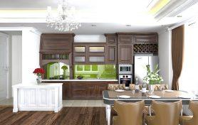 Thiết kế nội thất biệt thự đẹp – MyHouseDecor