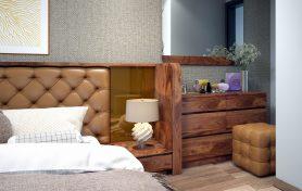 Những không gian chính trong thiết kế nội thất cơ bản