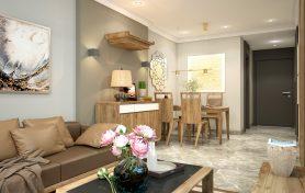 Nội thất gỗ sồi tự nhiên – Đơn giản, sang trọng, sống xanh